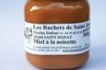 Les ruchers de Saint Joseph, Miel à la Noisette