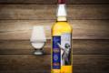 La Rouget de Lisle,  Vodka Gratte Cul 70cl - 40°