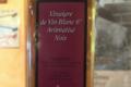 Ferme de Pleinefage, vinaigre aromatisé aux noix