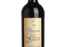 AOC Pessac-Léognan - Dauphin du Château Lafargue Prestige 2013