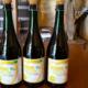 la ferme d'hotte, Cidre doux du pays d'othe BIO 3% alcool