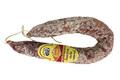Charcuterie Fontalbat Mazars, Saucisse sèche canard