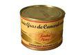 Charcuterie Fontalbat Mazars, Foie gras de canard entier boîte