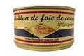 Charcuterie Fontalbat Mazars, Medaillon foie de canard 50%