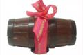 Albert chocolatier, Tonneau 300gr Chocolat noir