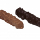 Chocolat Beussent Lachelle, Bûchette pâte d'amande