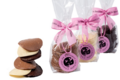 Chocolat Beussent Lachelle, Tuiles