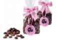 Chocolat Beussent Lachelle, Grain de café