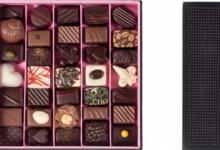 Chocolat Beussent Lachelle, Coffret Prestige