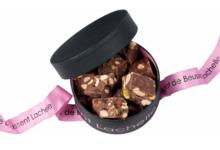 Chocolat Beussent Lachelle, Boite marteau