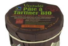 Bovetti Chocolatier, Pâte à tartiner chocolat noir noisettes