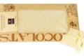 Bovetti Chocolatier, Tablette chocolat blanc noix de coco