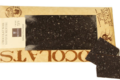 Bovetti Chocolatier, chocolat noir aux éclats de menthe