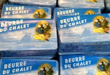 Laiterie Rissoan, Beurre du Chalet
