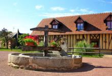 Domaine de la Baudrière