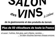 Salon des Vins 2017