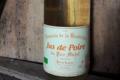 Domaine de la Baudrière, Le jus de poire