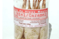 Apiland, Sucettes Miel/Caramel