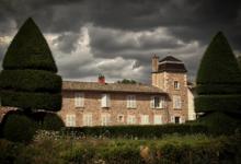 Le Château de Lacarelle