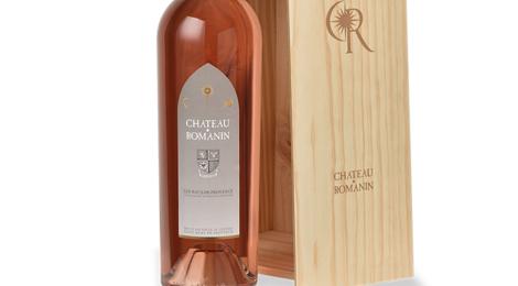 Château Romanin, Rosé A.O.P. Les Baux-de-Provence