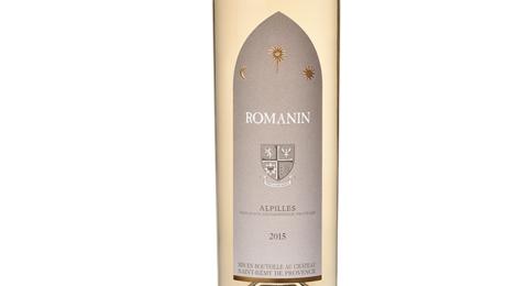 CR Romanin IGP Alpilles