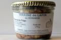 Terrine artisanale de lapin au romarin