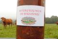 Domaine de Bazonnel, Bourguignon en sauce