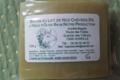 Savon au lait de nos chèvres,et à l'huile d'olive