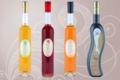 les vergers de la Morinière, Liqueur de Poire au Calvados