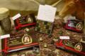 Chocolats Glatigny, Les Etriers Normands