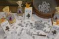 Chocolats Glatigny, Les sieurs