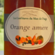 Mas de l'Ange, Confiture Orange amère