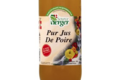 La Source du Verger, pur jus de poire