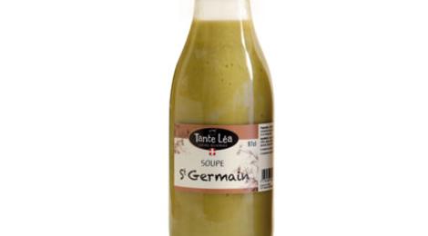 Tante Léa, Soupe St Germain