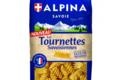 Alpina Savoie, Tournettes Savoisiennes