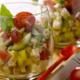 Salade de Crozets d'été