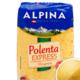 Alpina Savoie, Polenta express moyenne