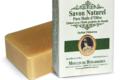 Moulin de Bédarrides, Savon Naturel 100% Pure Huile d'Olive - Parfum Palmarosa