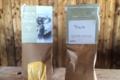 Moulin Mas de Daudet, polenta de maïs