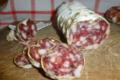 Ferme Saint-Désiré, saucisson