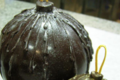 Pâtisserie Argiolas, Boules en chocolat