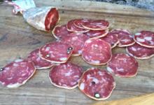 Sanglier de Provence,  Saucisson de Sanglier