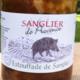 Sanglier de Provence,  Estouffade de Sanglier