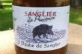 Sanglier de Provence,   Daube de Sanglier