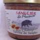 Sanglier de Provence,  Terrine de Sanglier aux Châtaignes