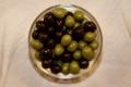 Les dragées de Provence, Dragée olives feuilletées