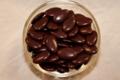 Les dragées de Provence, Dragées chocolat - Couleur chocolat