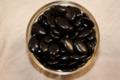 Les dragées de Provence, Dragées chocolat - Couleur noire