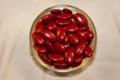 Les dragées de Provence, Dragées chocolat - Couleur bordeaux