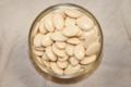Les dragées de Provence, Dragées chocolat - Couleur ivoire